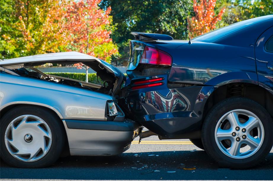 car crash, car collision, car accident